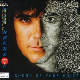 Jess Harnell - Sound of Your Voice