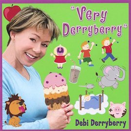 Debi Derryberry - Very Derryberry